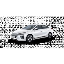 Hyundai Ioniq AE Automóvil 4P. T/A Motor Eléctrico