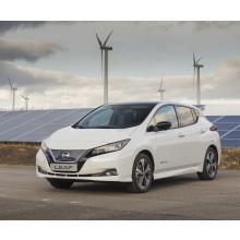Nissan Leaf (ZE1) Hatch Back 5P T/A Motor Eléctrico