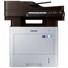 Samsung SL-M4080FX/XBH (SS395H)