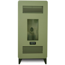 Toyotomi PS-7500 (Green)