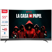 TCL 55P3CUS/MS86HD-LA